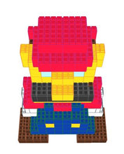 Load image into Gallery viewer, Figure - Mario - 6Ft x 2 Ft 6 In x 8 Ft 1 In