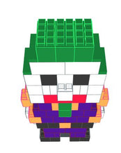 Load image into Gallery viewer, Figure - Joker - 3 Ft 6 In x 1 Ft 3 In x 6 Ft 1 In