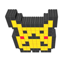 Load image into Gallery viewer, Mosaic Model - Pikachu - 5 Ft 6 In x 2 Ft 6 In x 6 Ft 7 In