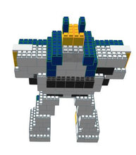 Load image into Gallery viewer, Model - Giant Fighting Robot - 6 Ft x 2 Ft 9 In x 8 Ft 1 In