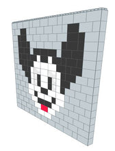 Load image into Gallery viewer, Mosaic Wall - Mickey Mouse