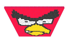 Load image into Gallery viewer, Mosaic Wall - Angry Birds - 15 Ft x 6 In x 16 Ft 1 In
