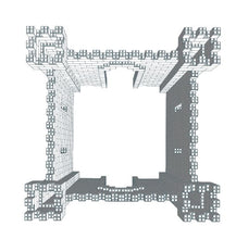 Load image into Gallery viewer, Castle - 13 x 13 x 10 Ft