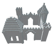 Load image into Gallery viewer, Castle - Magic Castle - 18 Ft 3 In x 16 Ft 9 In x 11 Ft 7 In