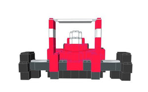 Model Vehicle - F1 Race Car