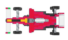 Load image into Gallery viewer, Model Vehicle - F1 Race Car
