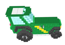 Load image into Gallery viewer, Model Vehicle - Tractor