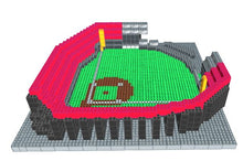 Load image into Gallery viewer, Model - Baseball Stadium - 16 x 16 x 3 ft