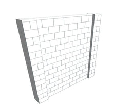 Load image into Gallery viewer, EverBlock Wall Kit - 8' X 7'