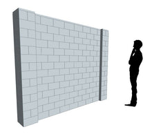 Load image into Gallery viewer, EverBlock Wall Kit - 9' X 7'