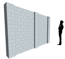 Load image into Gallery viewer, EverBlock Wall Kit - 11' X 7' Wall Kit