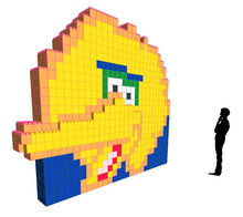 Load image into Gallery viewer, Mosaic Wall - Big Bird - 14 Ft 9 In x 5 Ft x 12 Ft 1 In