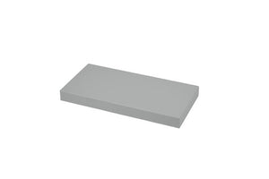 "Modular Block - 3""x6"" Quarter Finishing Cap"