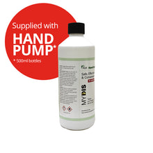 Load image into Gallery viewer, 70% Alcohol Hand Sanitiser Gel - 5 Litres