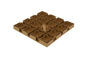 Floor Tile 1 - Drainage Top