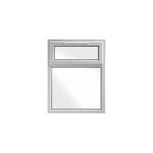 Standard UPVC Window