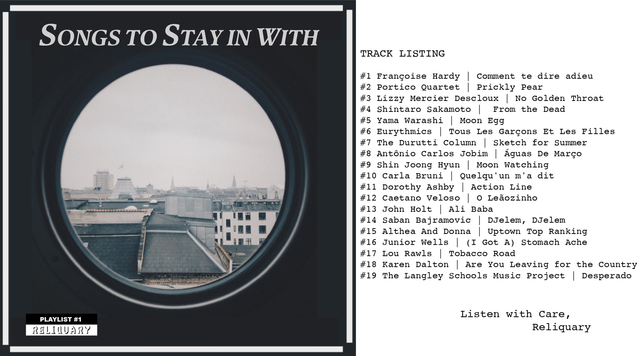 SONGS-TO-STAY-IN-WITH-PLAYLIST-#1