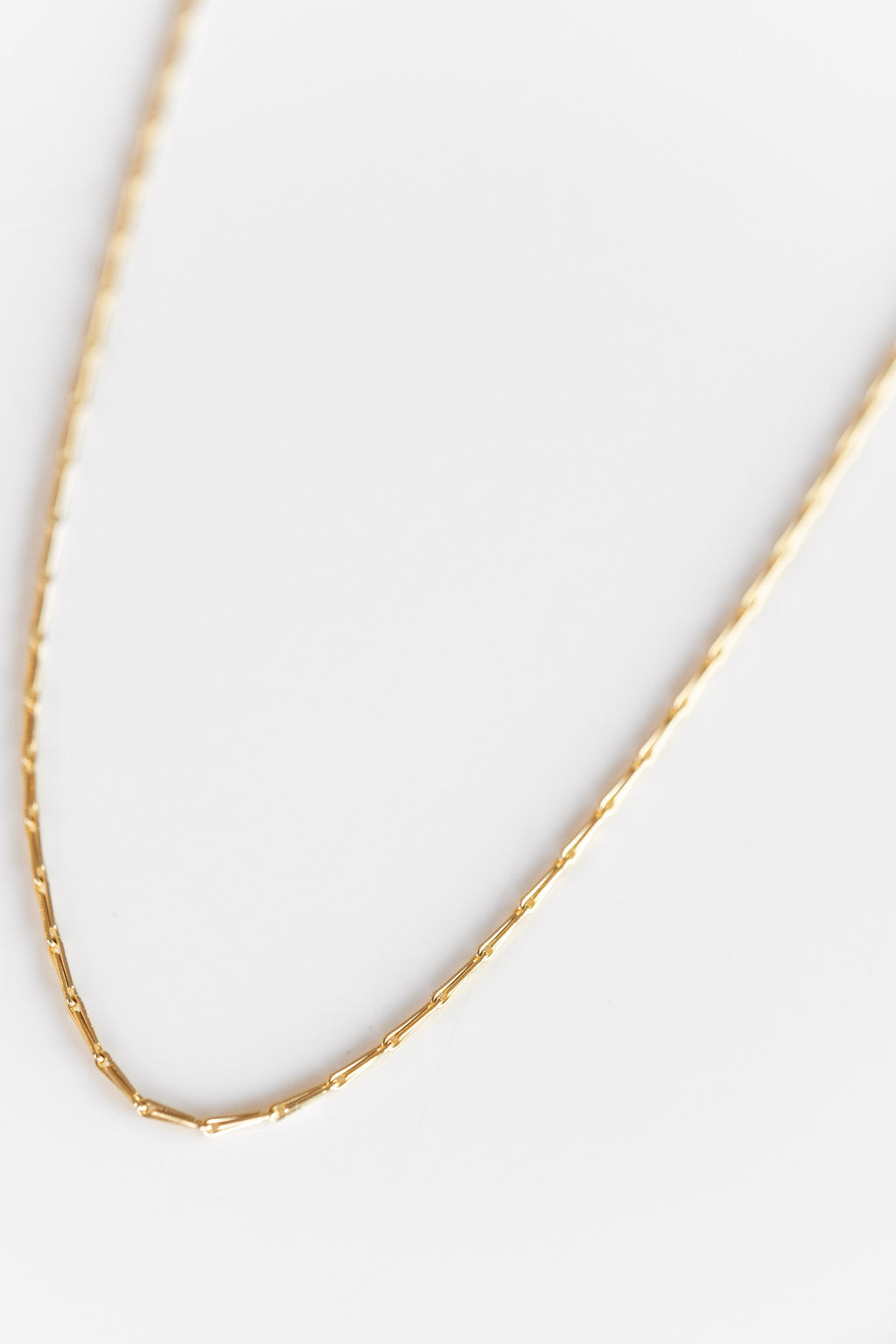 14K LINK CHAIN