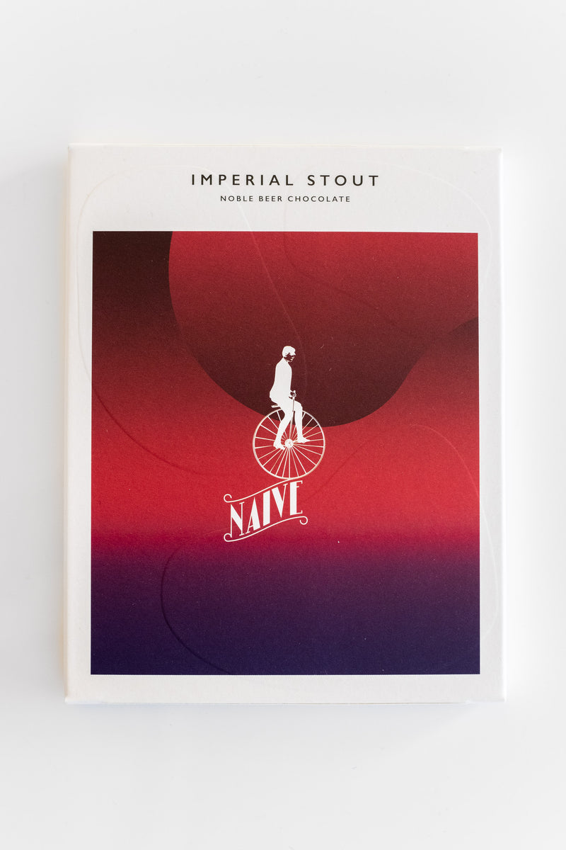 IMPERIAL STOUT DARK CHOCOLATE