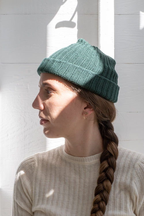 EVERGREEN WATCH CAP