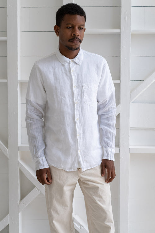 AXEL 1-POCKET SHIRT