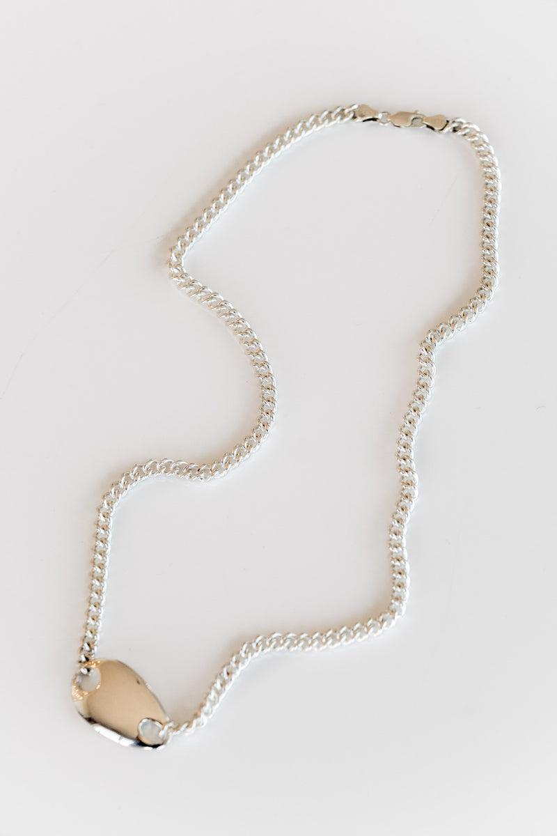 ID NECKLACE