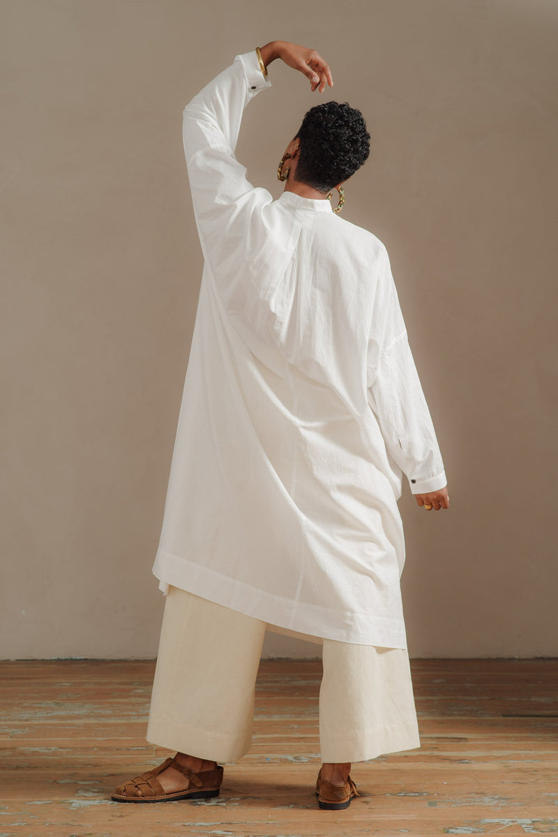 JAN-JAN-VAN-ESSCHE-OFF-WHITE-OVERSIZED-SHIRT#78