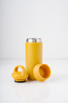 Kinto | DAY OFF TUMBLER IN MUSTARD