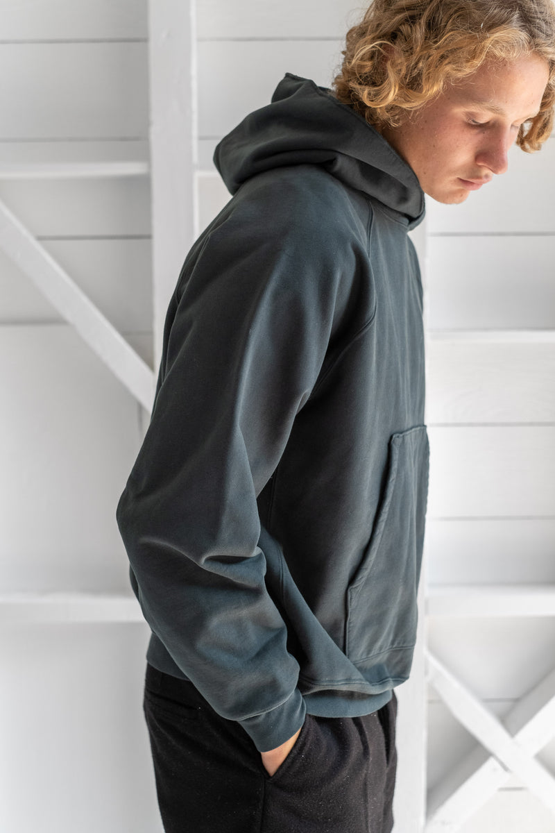 SUPER WEIGHTED HOODIE