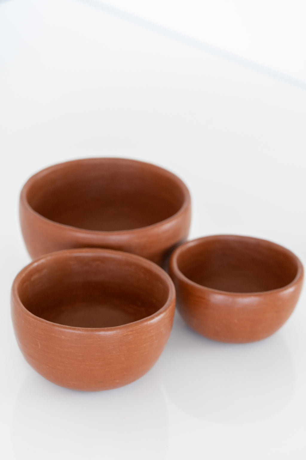 SMALL ROUND NESTING BOWLS