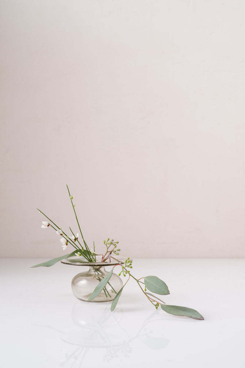 La Soufflerie | CD TRANSPARENT BUD VASE