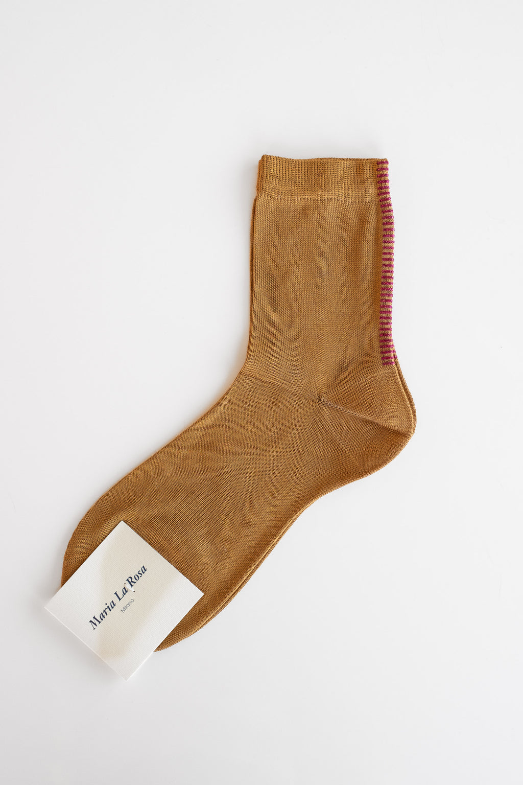 SILK ANKLE SOCKS