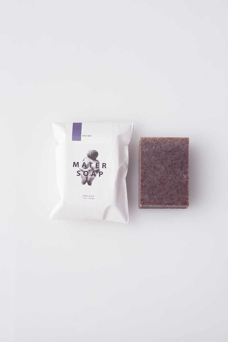 Mater Soap | HOLY BAR