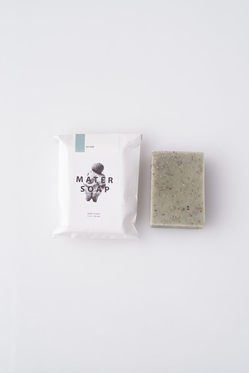 Mater Soap | SEA BAR