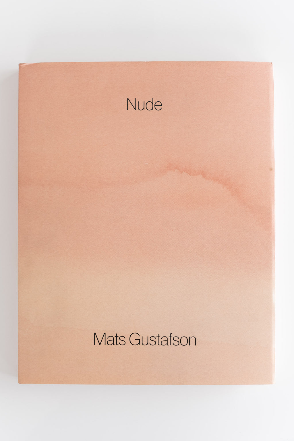 NUDE by Mats Gustafson