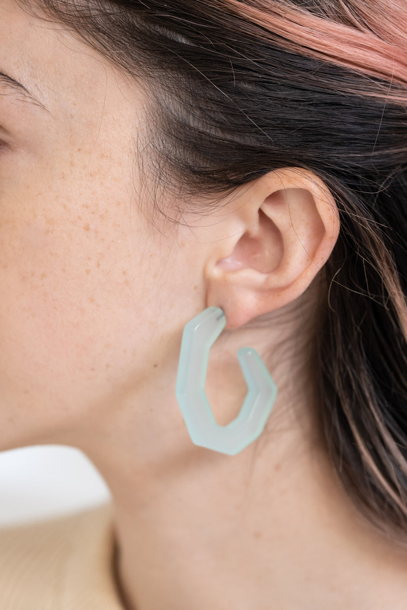 BABY FACTOR EARRINGS