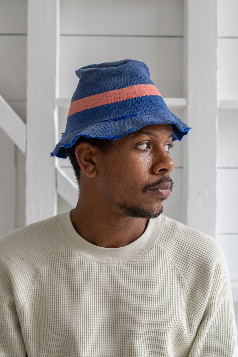 ETHIOPIAN KNIT HAT NO. 4