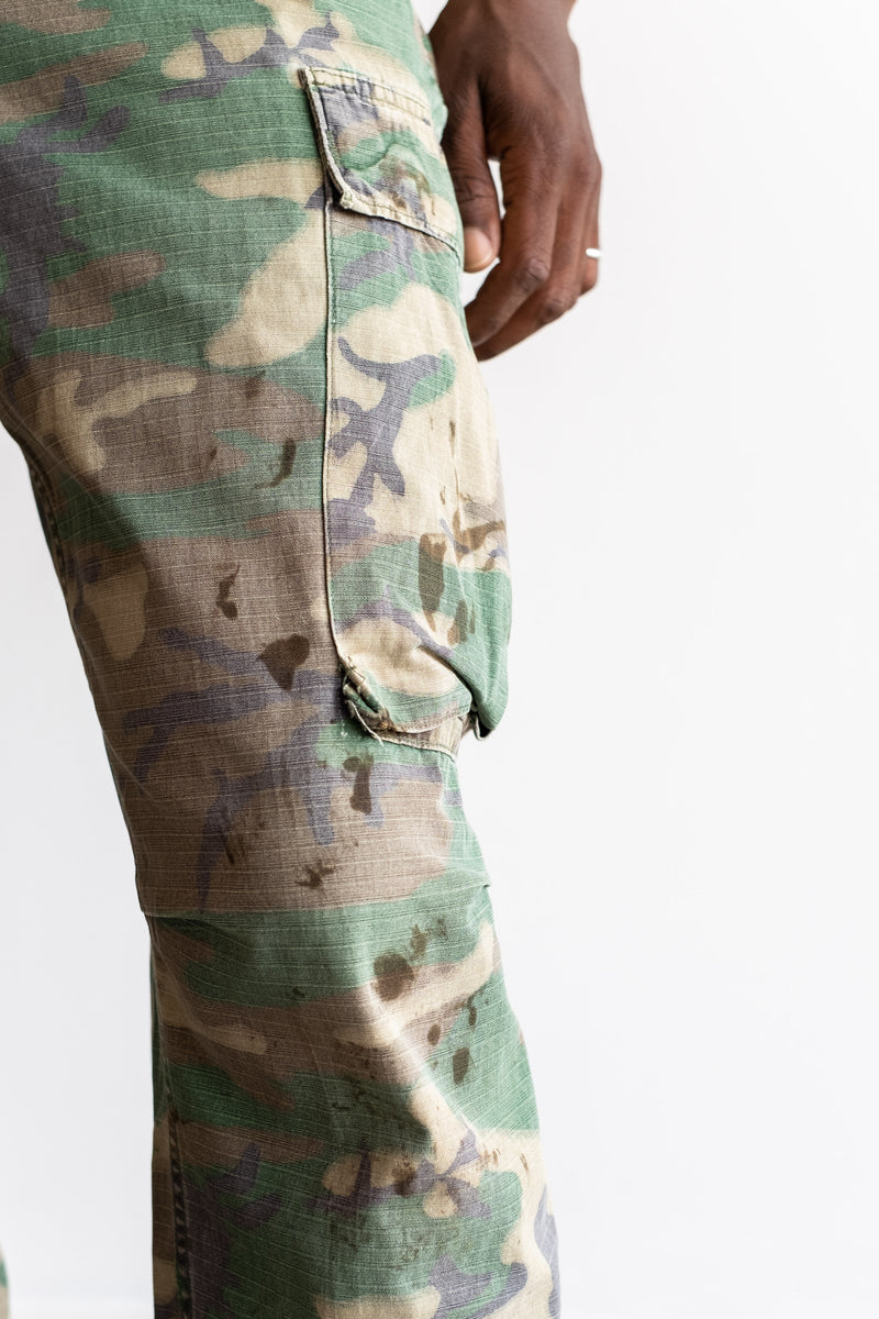 VIETNAM WAR JUNGLE PANT