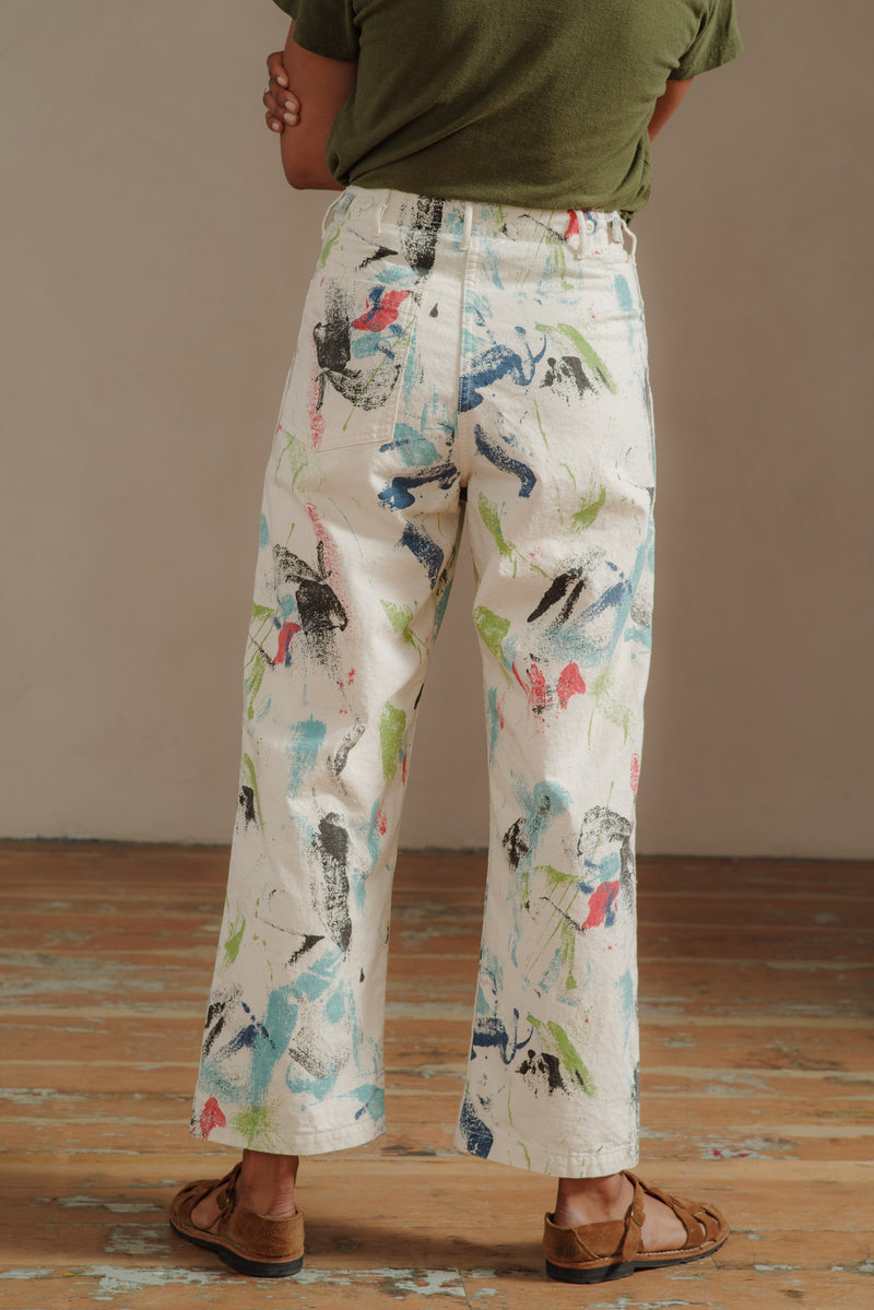 orSlow-PRINT-WIDE-FATIGUE-PANT