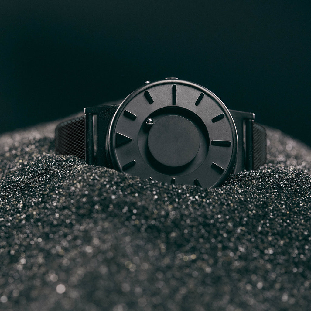 The New Generation Magnetic Watches