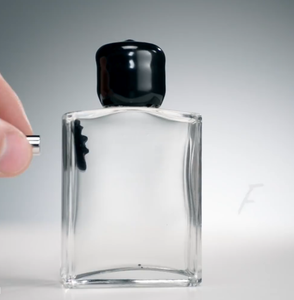 Ferrofluid in a Bottle