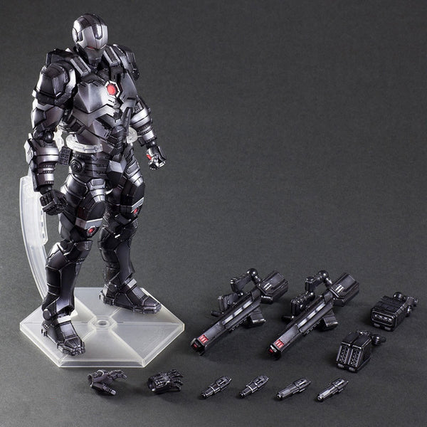 War Machine Action Figure