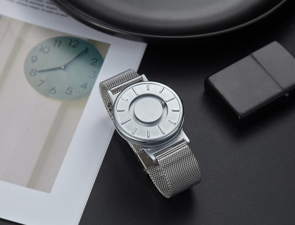 EUTOUR Bradley | Magnetic Watch