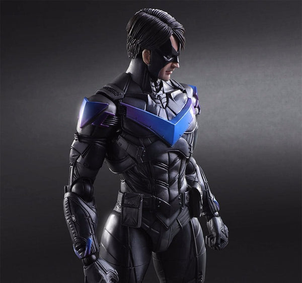 Nightwing Action Figures