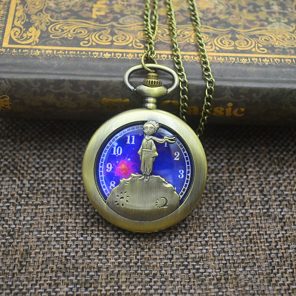 Naruto Hollow Necklace Watch