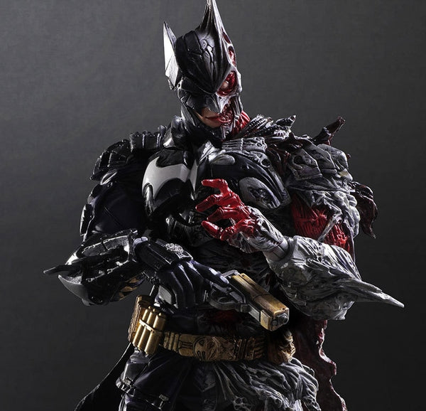Two Faced Batman Action Figure