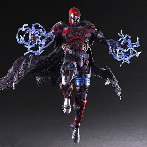 Magneto Action Figure
