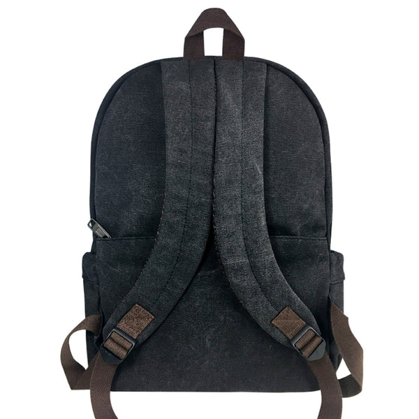 GOT Canvas Backpack | 30L