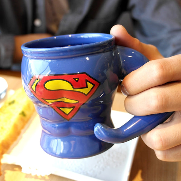 Super Morning Mug