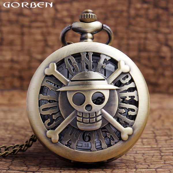 Pocket Watch | OP Hollow